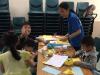 Lik Hung participates in ...